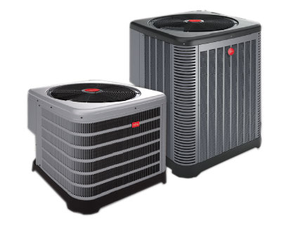 Fujitsu ducted heating and cooling systems at Arizona Climate Supply