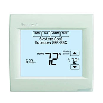 Honeywell Thermostats at Arizona Climate Supply